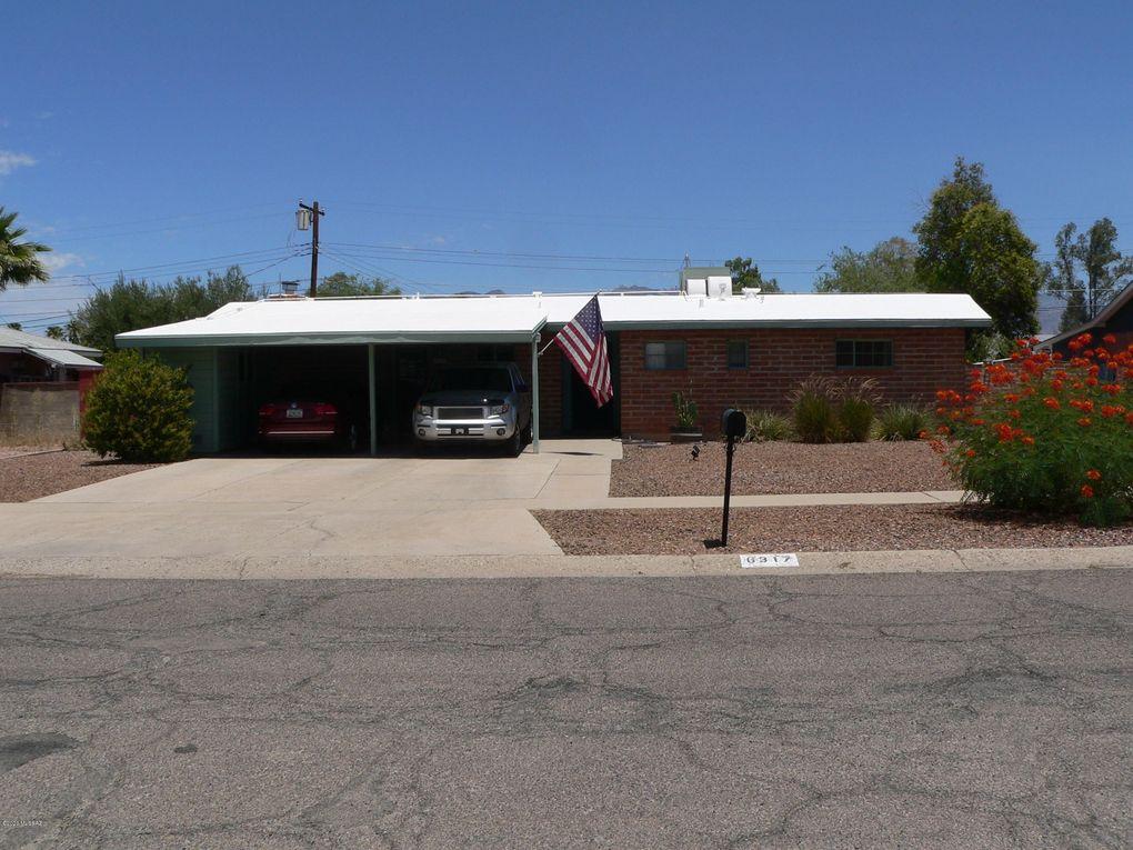 6317 E Hayne St Tucson, AZ 85710