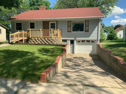 Photo of 509 Oscar Ave N, Canby, MN 56220
