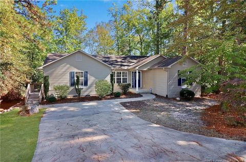 Photo of 4415 Murdocksville Rd, West End, NC 27376