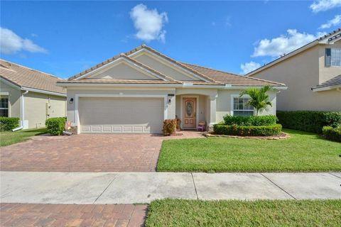 Photo of 11675 Sw Rowena St, Port Saint Lucie, FL 34987