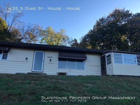 Photo of 1435 S Duke St Unit House, York, PA 17403