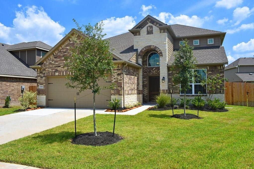 2423 Dovetail Park Ln Rosenberg, TX 77469