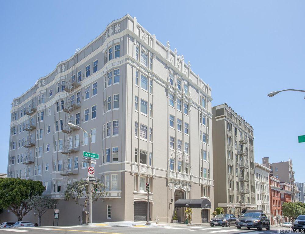 1880 Jackson St Apt 104 San Francisco, CA 94109