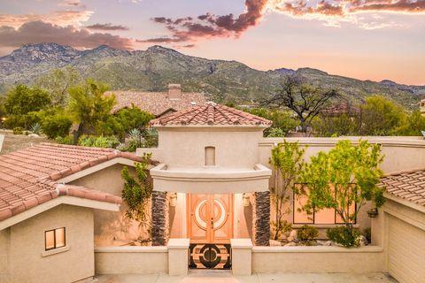 Photo of 6480 E Placita Acambay, Tucson, AZ 85750