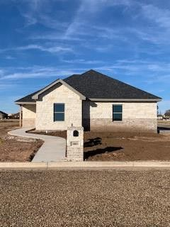 Photo of 3801 43rd St, Snyder, TX 79549