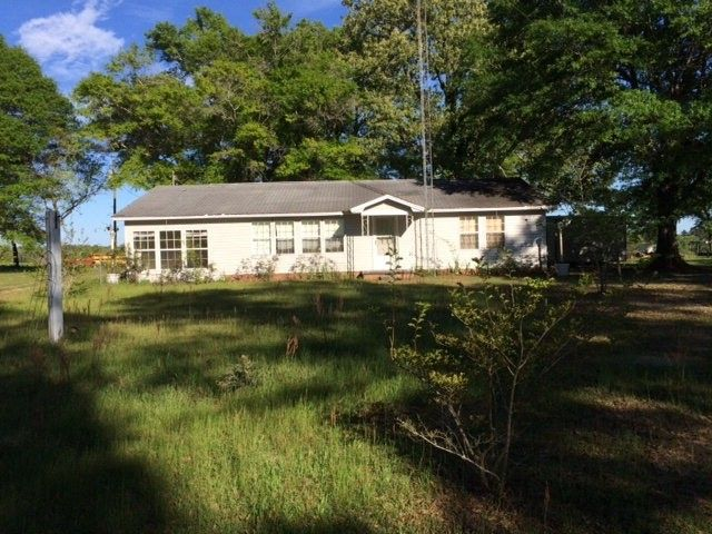 21054 N Creek Rd Florala, AL 36442