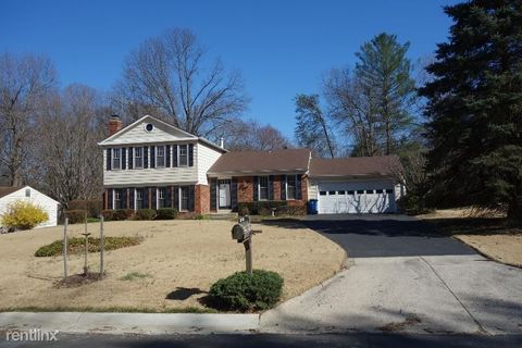 Photo of 14217 Woodwell Ter, Silver Spring, MD 20906