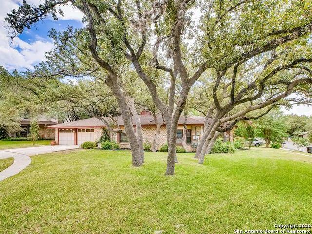 14014 Rocky Pine Woods St San Antonio, TX 78249