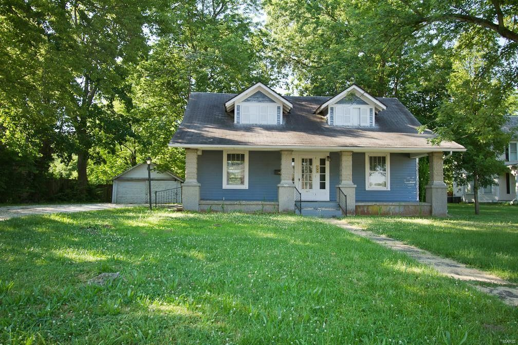 160 Lewis St Troy, MO 63379