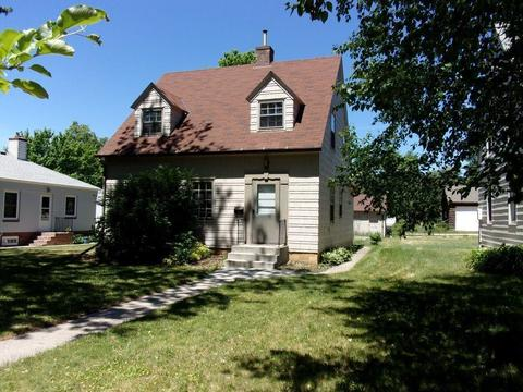 Homes For Sale Wheaton Mn