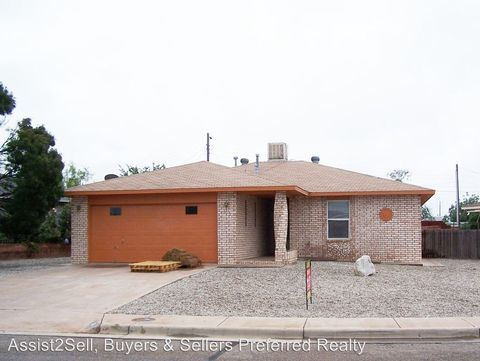 Photo of 616 Mars Ave, Alamogordo, NM 88310