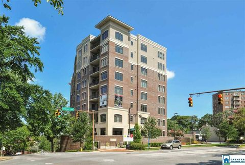 Photo of 2600 Highland Ave S Apt 702, Birmingham, AL 35205