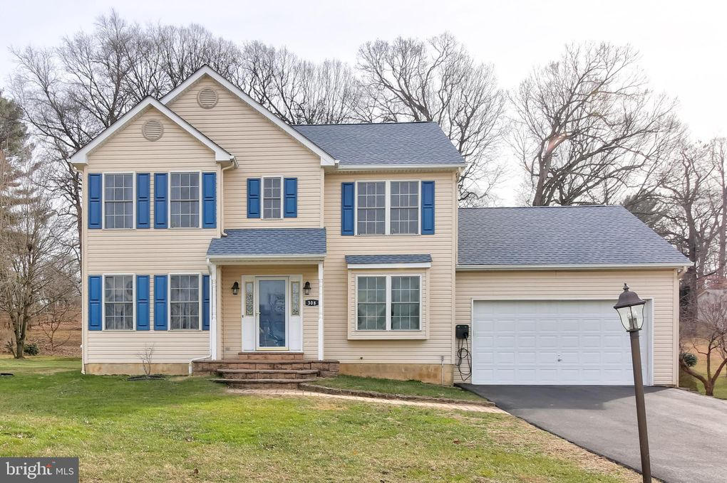 308 S Brookside Dr Oxford, PA 19363