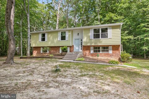 Photo of 11601 Jester Way, Dunkirk, MD 20754