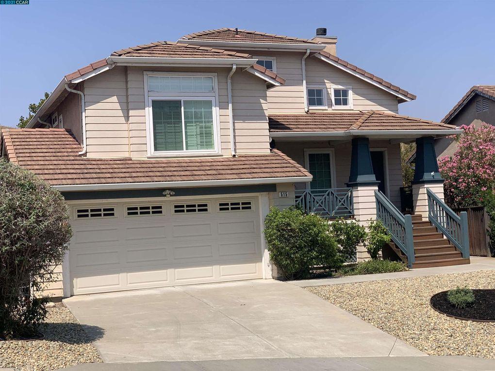 515 Coastview Ct Bay Point, CA 94565