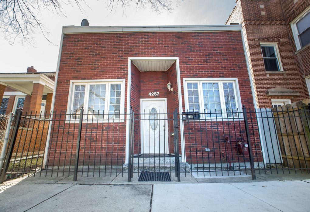 4257 W Augusta Blvd Chicago, IL 60651