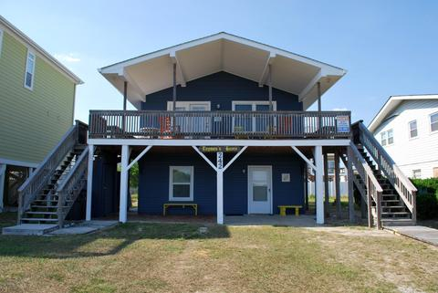 Nc Real Estate Holden Beach Homes