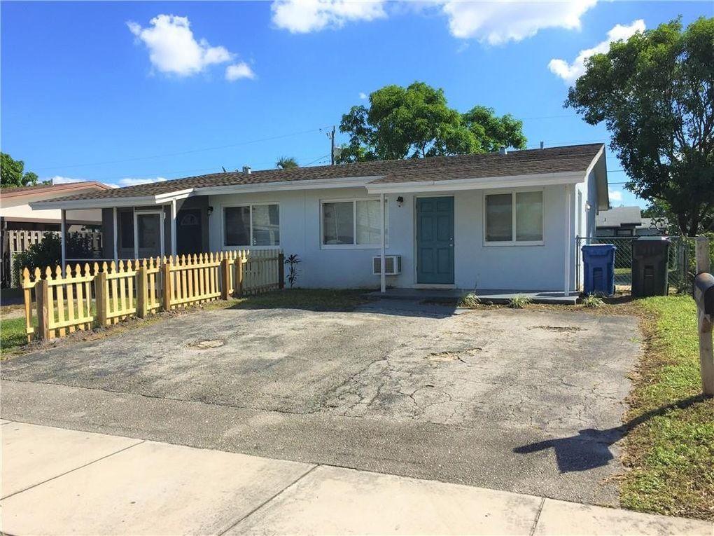 510 NE 58th St Unit B Oakland Park, FL 33334