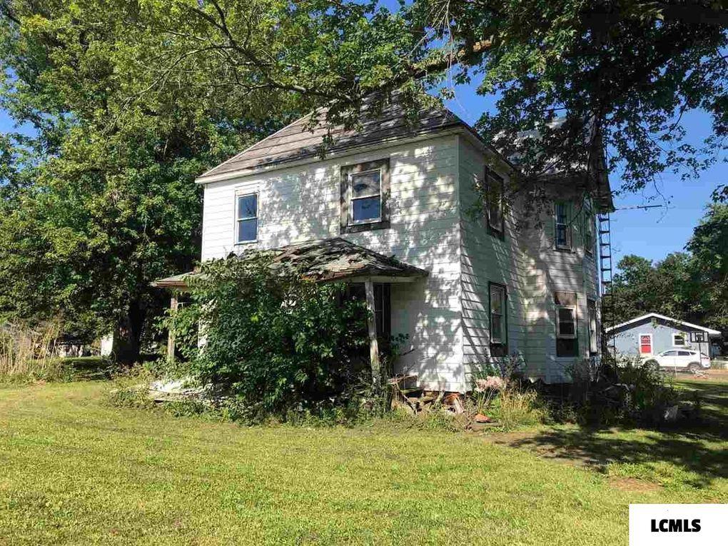 200 N Anson St Middletown, IL 62666