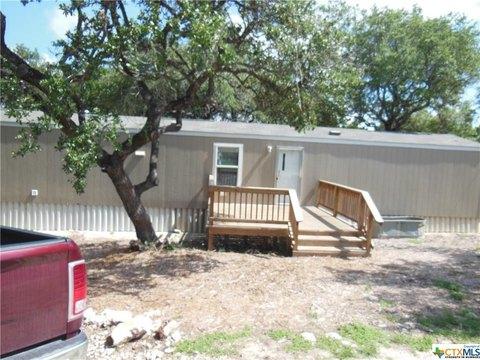 127 Quail Run St, Canyon Lake, TX 78133