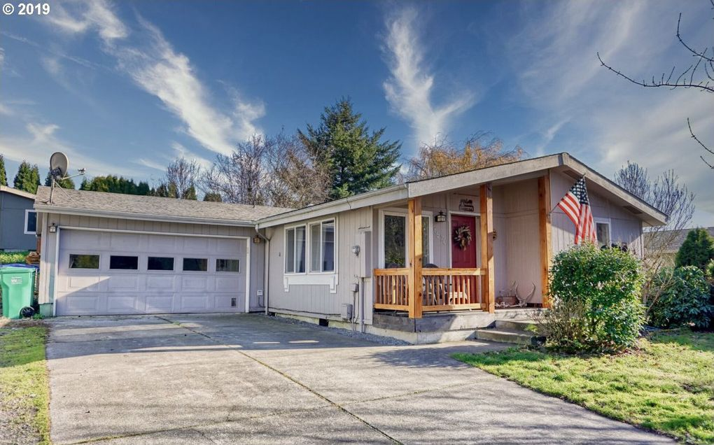 1570 SE Cedar Creek Pl Gresham, OR 97080