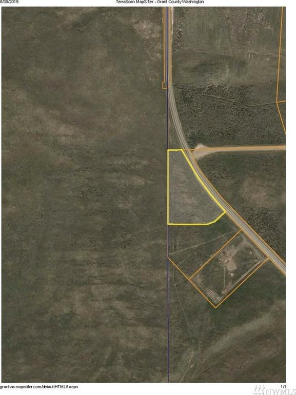 2 Silica Rd SW Quincy, WA 98848
