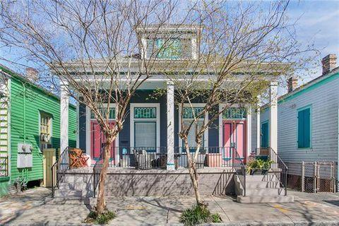Photo of 1013 Desire St, New Orleans, LA 70117
