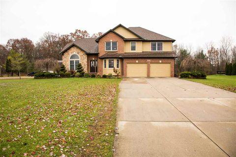 New Boston Mi Recently Sold Homes Realtorcom