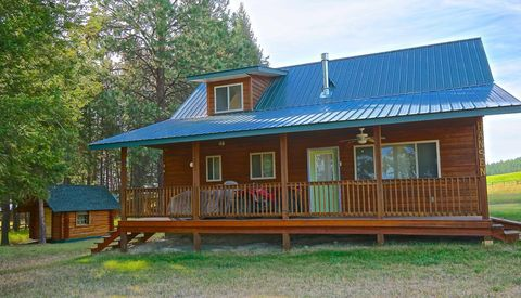 6025 W Kootenai Rd, Rexford, MT 59930