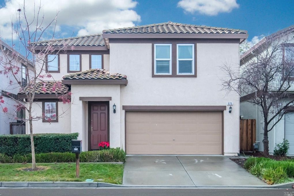 575 Tawny Lake Pl Fairfield Ca 94534 Realtor Com