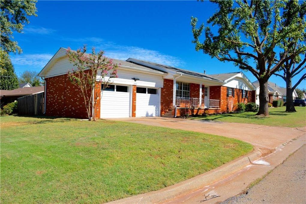 Rental Properties Edmond Ok