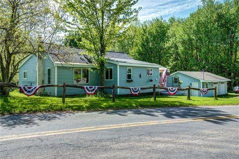 204 County Route 21, Martville, NY 13111