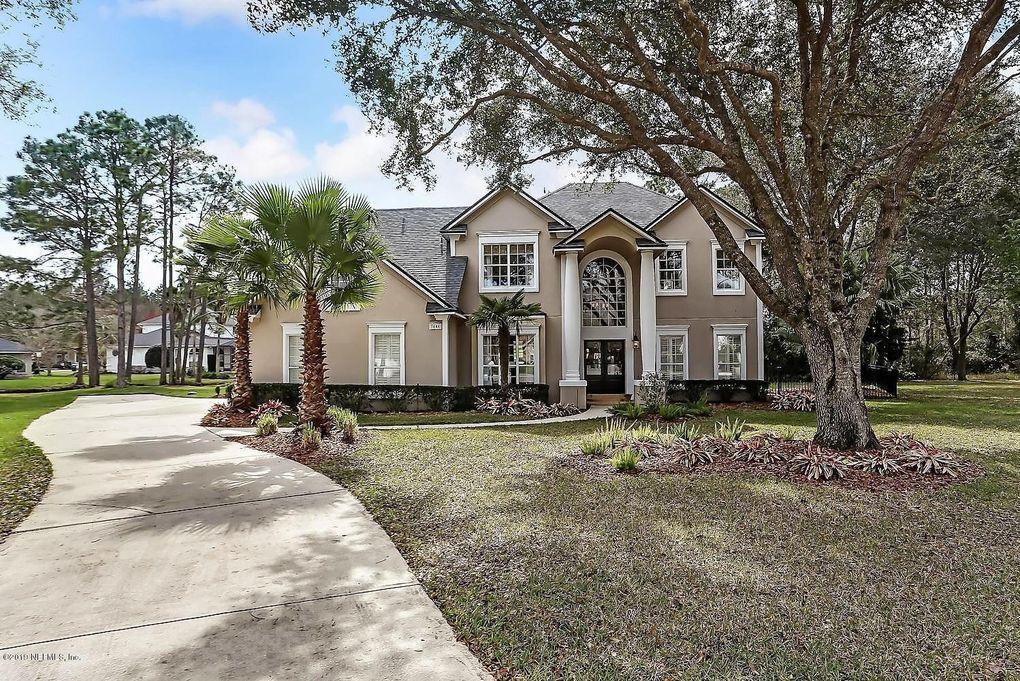 7848 Groveton Hills Pl Jacksonville, FL 32256