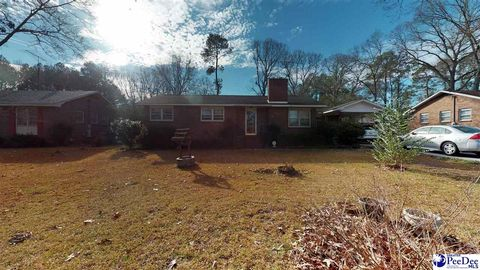 Photo of 1307 Reed Ave, Hartsville, SC 29550