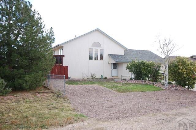 632 S Aguilar Dr, Pueblo West, CO 81007