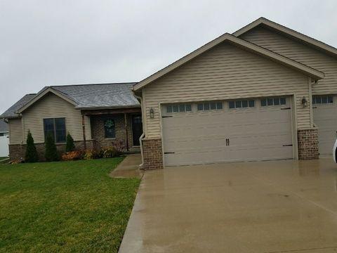 326 Rachel Way, Utica, IL 61373
