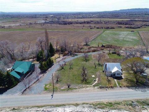 Photo of 515 W 3300 N, Vernal, UT 84078