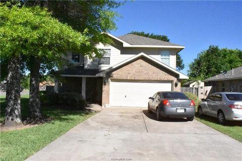 Photo of 1448 Beck St, Bryan, TX 77803