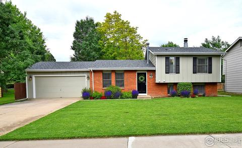 630 Mansfield Dr, Fort Collins, CO 80525