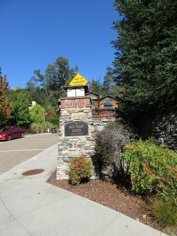 31 Ross Terrace Pl, Kentfield, CA 94904