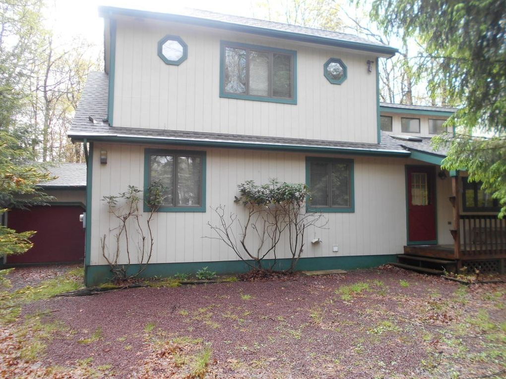 124 Spencer Ln Albrightsville, PA 18210