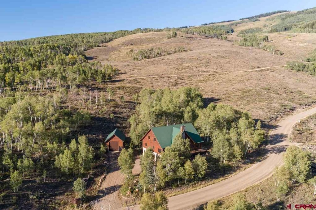 21 Neville Way Crested Butte CO realtor