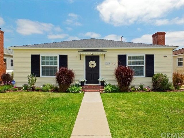 3840 Gardenia Ave Long Beach, CA 90807