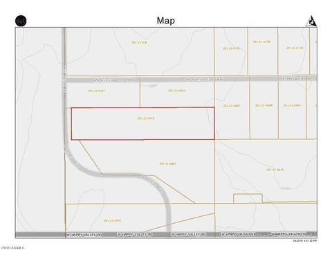 25400 Aprx N 115 Ave Peoria Az 85383 Land For Sale And Real
