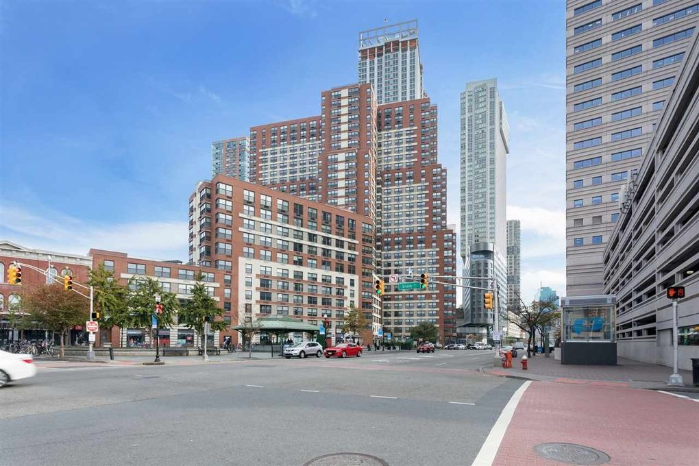 Captivating 102 Christopher Columbus Dr Apt 506, Jersey City, NJ 07302