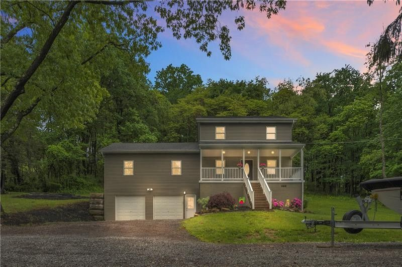 5640 Community Center Dr Gibsonia, PA 15044