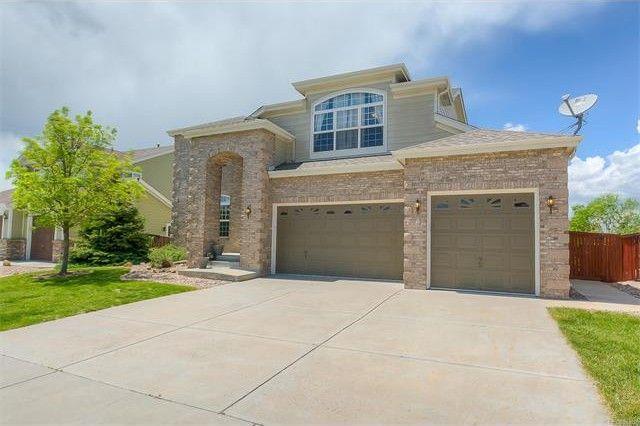 7245 almandine ct castle rock co 80108 home for sale