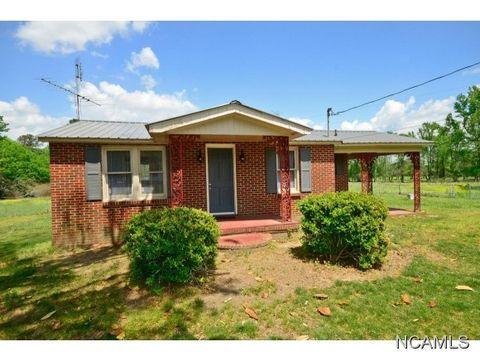 261 County Road 1245, Vincent, AL 35179