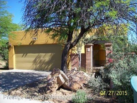 Photo of 1391 E English Ivy Ct, Tucson, AZ 85719