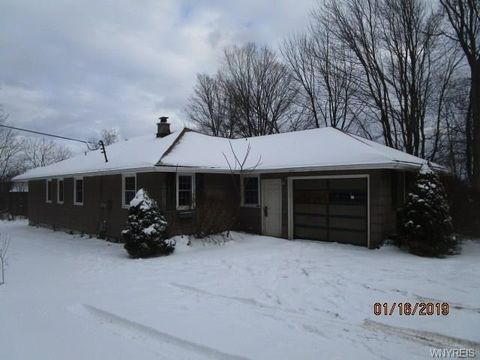 12313 Townsend Rd, Springville, NY 14141